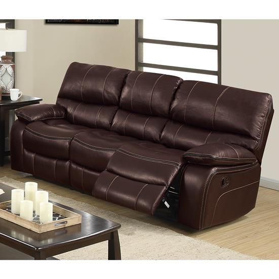 Picture of GLOBAL U0040-BENTLY-RECLINING-SOFA