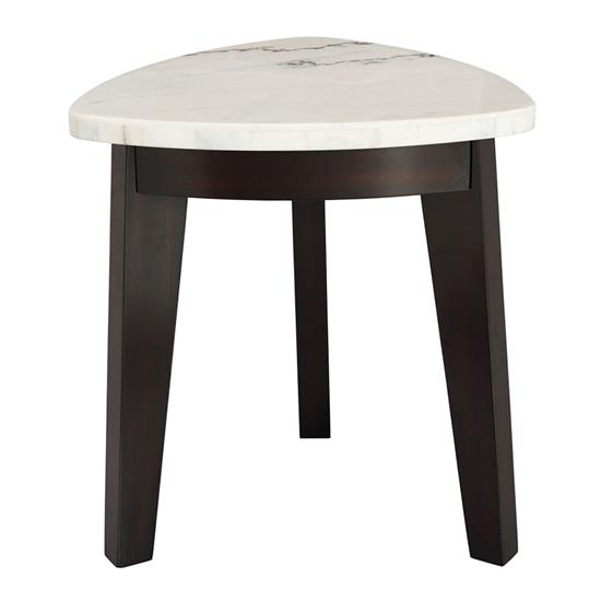 Steve Silver Company Fc340e Francis End Table Abc Warehouse