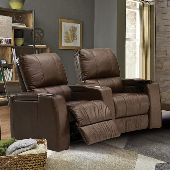 Picture of PALLISER FURNITURE PLAYBACK-THEATER-PKG-2PC