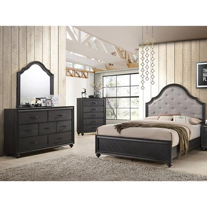 Picture of DAVIS HOME SPENCER-QUEEN-6PC-PACKAGE