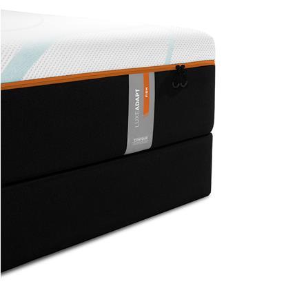 Picture of TEMPUR-Adapt LUXE-ADAPT-CAL/K-CF-MATT/BOX