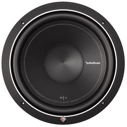 Picture of ROCKFORD FOSGATE P1S4-12