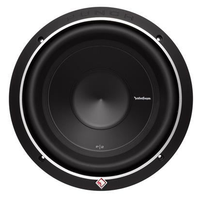Picture of ROCKFORD FOSGATE P2D4-12