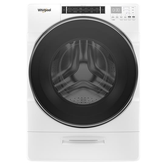 Picture of WHIRLPOOL WFW8620HW