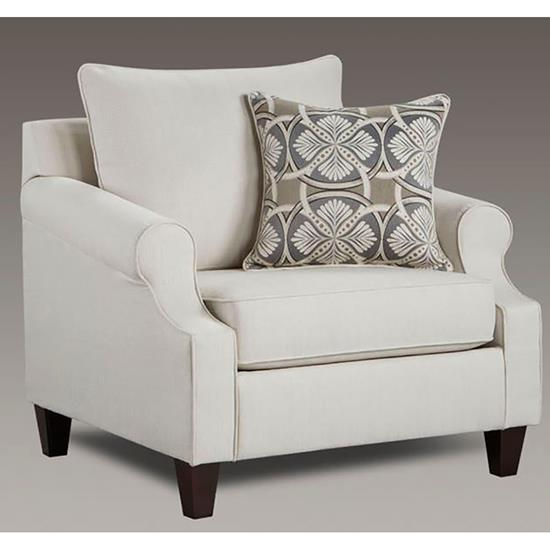 Picture of WASHINGTON FURNITURE 1091-755-CHAIR