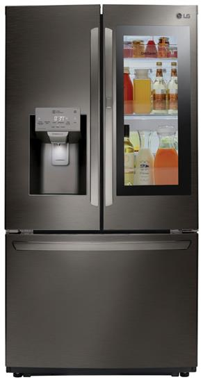 Picture of LG Appliances LFXC22596D