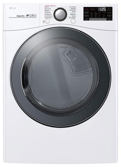 Picture of LG Appliances DLGX3901W