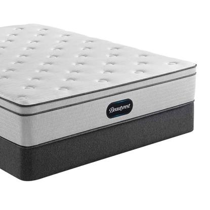 Picture of SIMMONS BEAUTYREST BR800-TWINXL-PLUSH-MATTRESS/BX