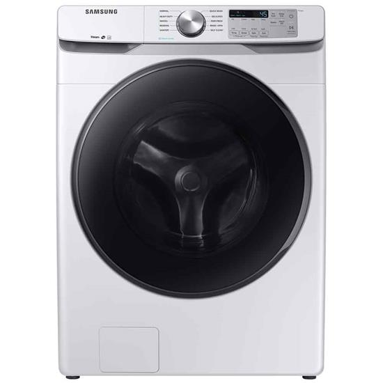 Picture of SAMSUNG WF45R6100AW