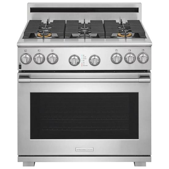 Picture of ELECTROLUX E36GF76TPS