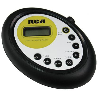 Picture of RCA RP312