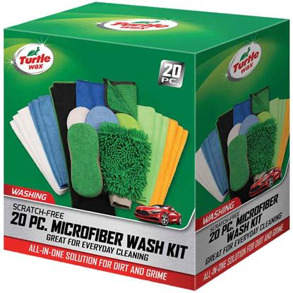 Picture of TURTLE WAX TW-WA610