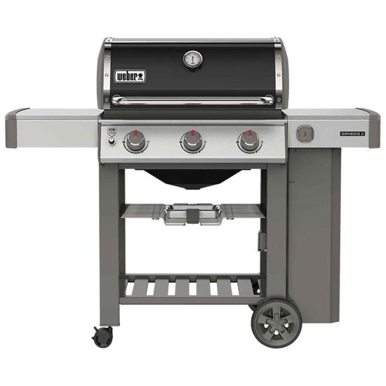 Picture of WEBER GENESIS II 61011001