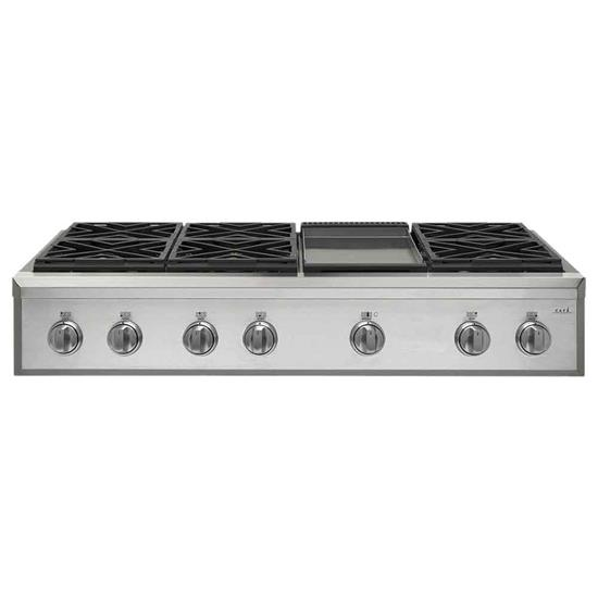 Picture of GE CAFE CGU486P2MS1