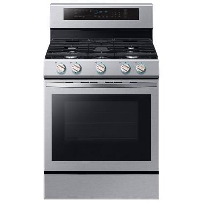 Picture of Samsung Appliances NX58R6631SS