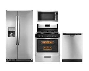 Picture for category Appliances